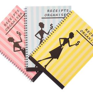 Receipts-organiser