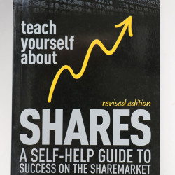 Teach-yourself-about-shares